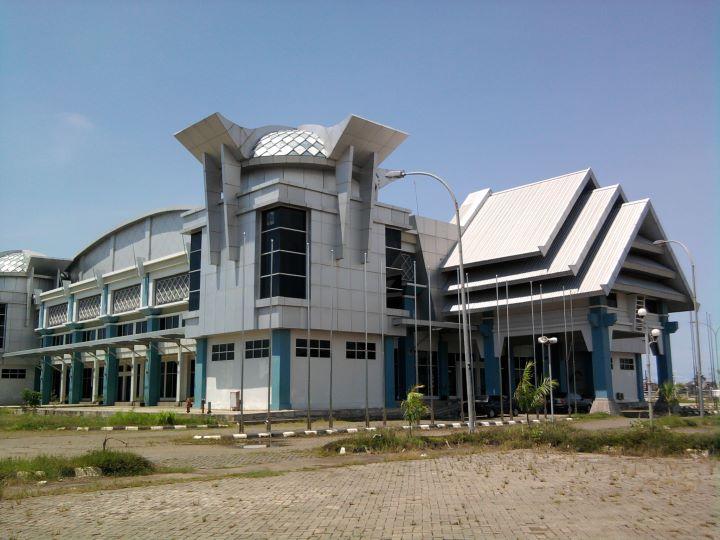 Celebes Convention Center