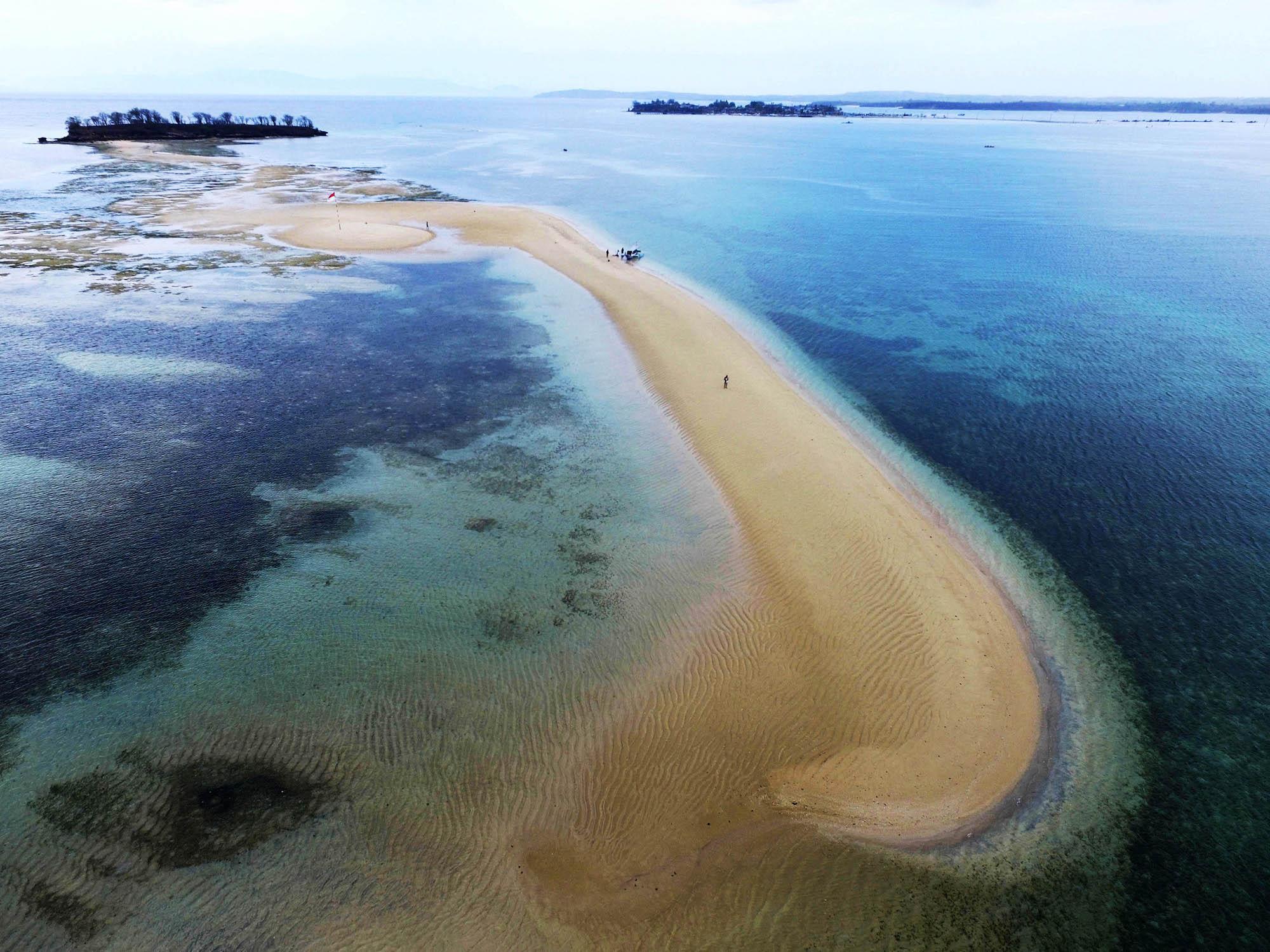 Pantai Gili Pasir