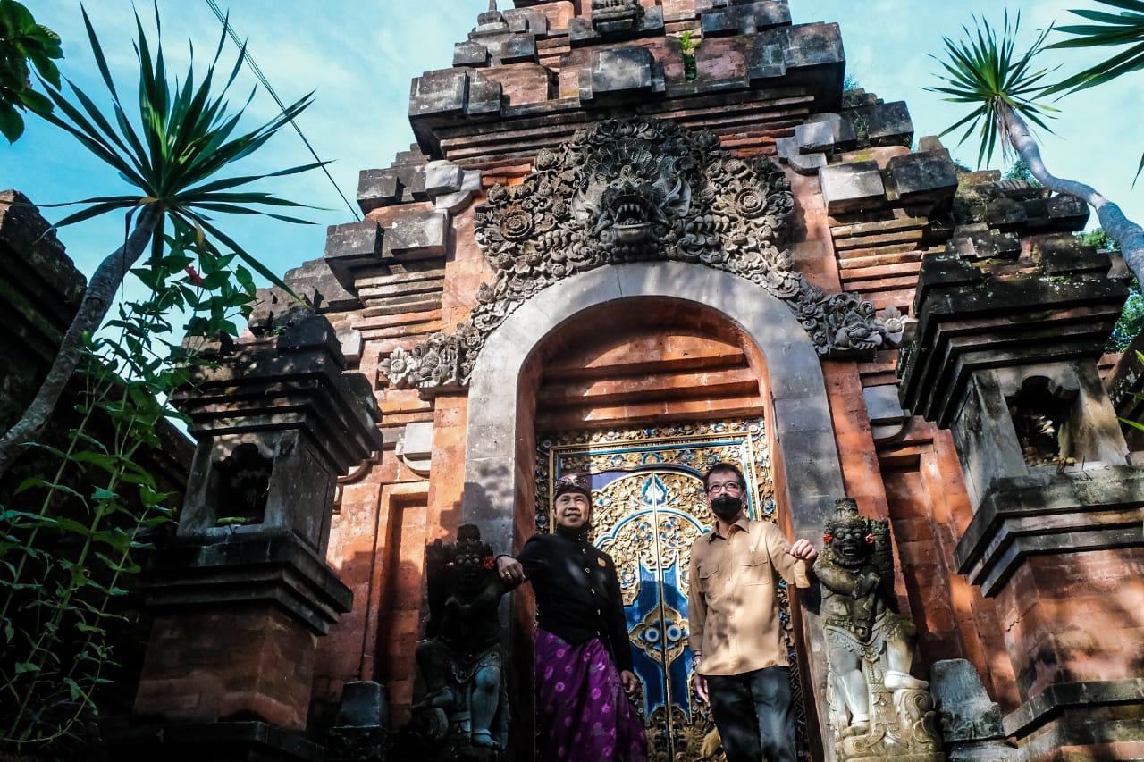 Protokol Bali Bangkit