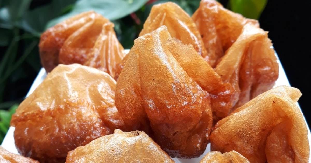 makanan khas garut burayot