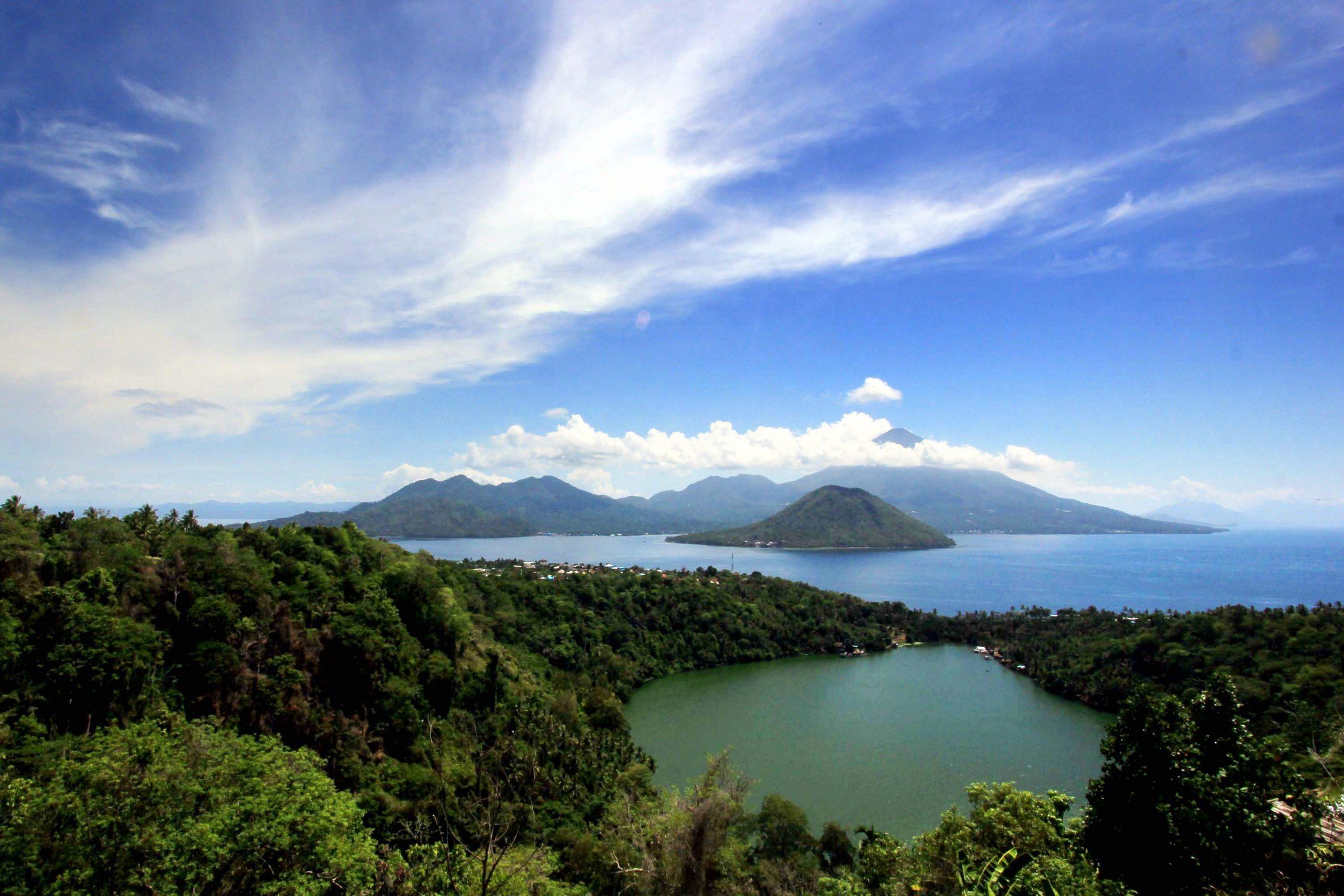 Danau Ngade
