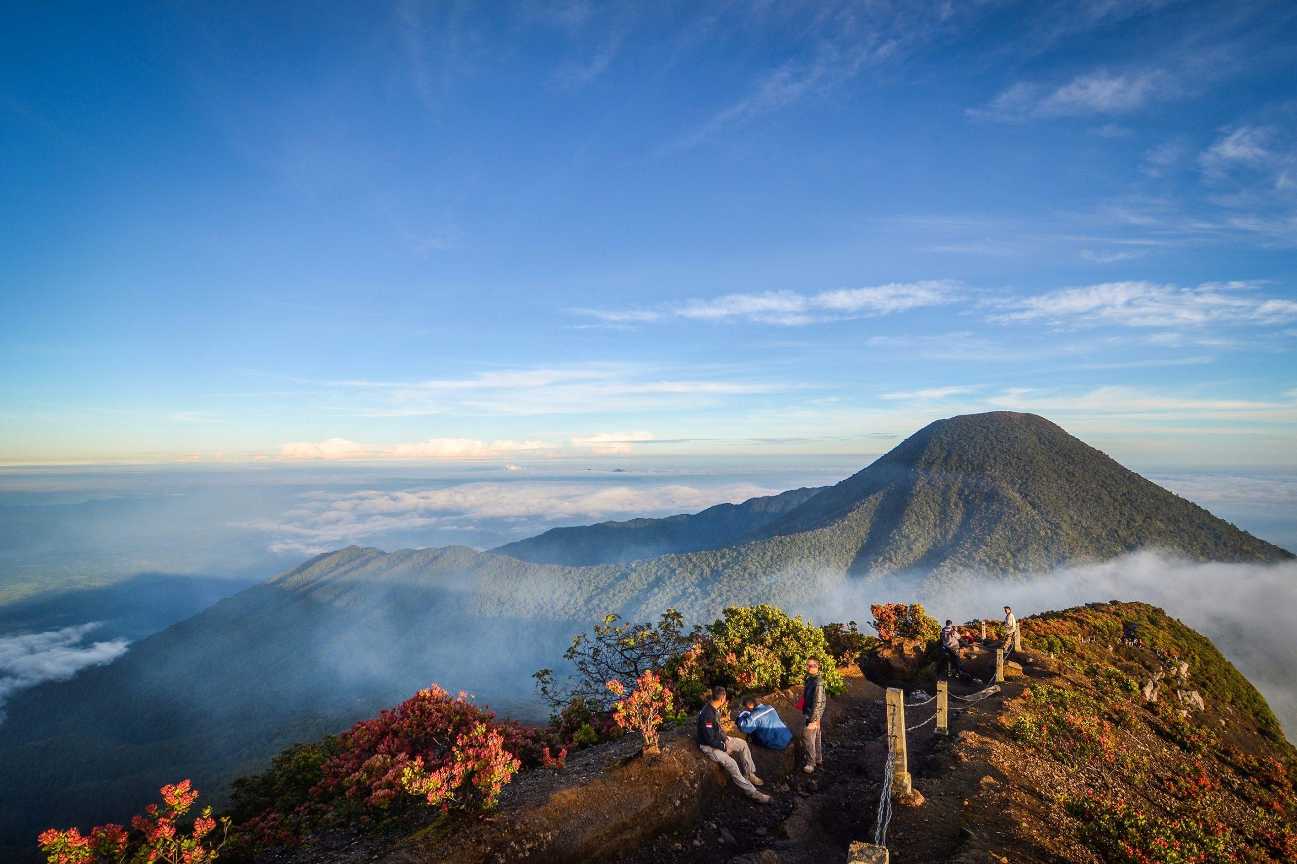 Gunung Parango shutterstock