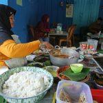 3 nasi campur buat sarapan di pamekasan