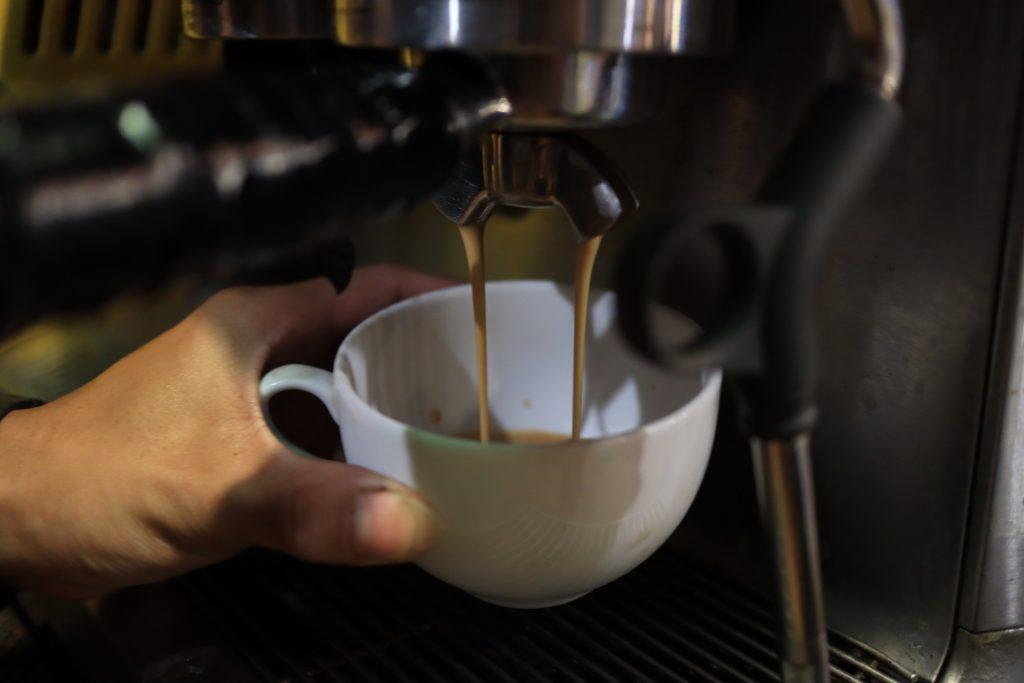 Manado dalam 1 cangkir kopi