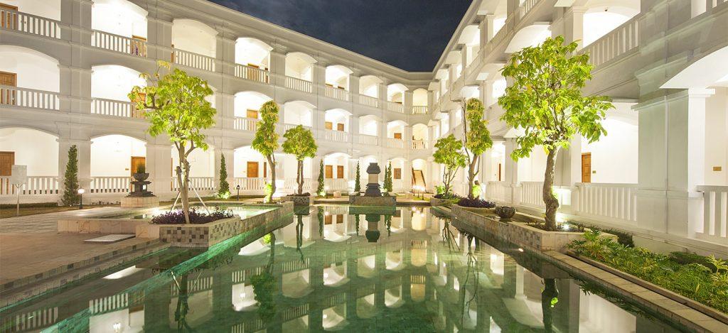 Hotel Ammi Cepu