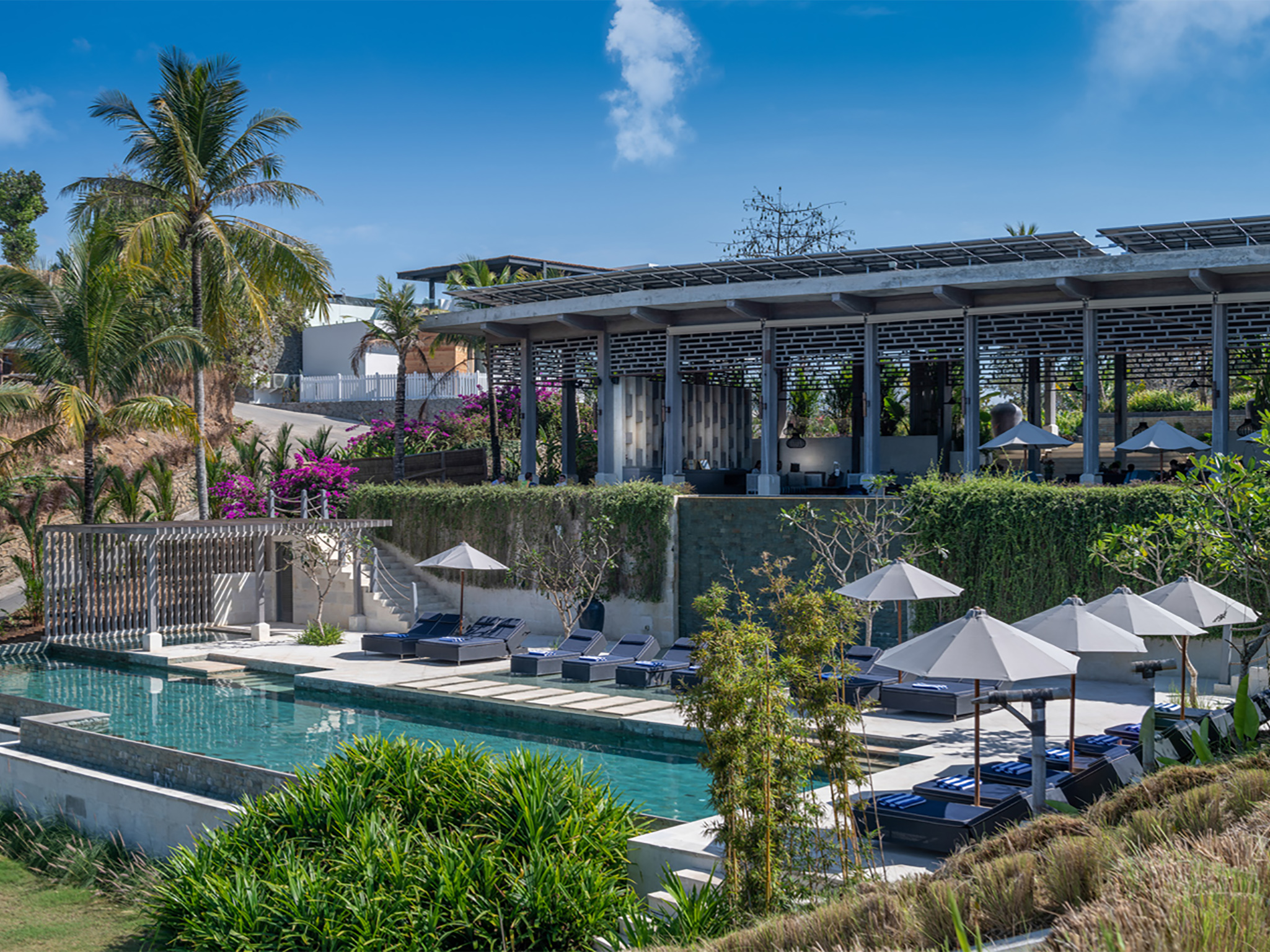 Selong Selo Resort & Residences