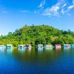 Danau Sentarum shutterstock