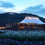 liburan glamping, kemah dengan fasilitas hotel bintang 5