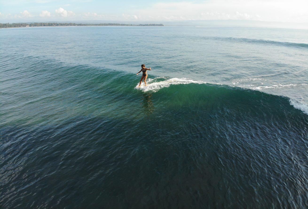 3 keindahan pangandaran yang tersembunyi, salah satunya ombak untuk surfing