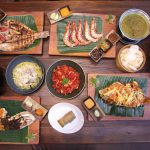 8 Suguhan laut Sulawesi di Restoran Sulawesi di jakarta