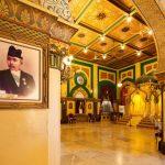 Istana Maimu Medan nizar kauzar unsplash