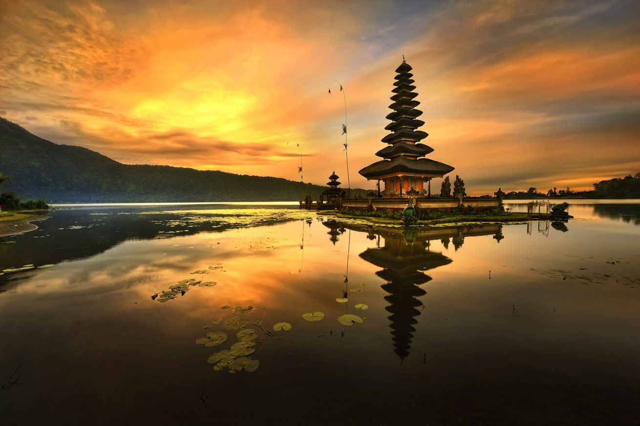 Seven Wonders of Bali