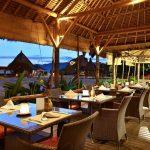 Kuliner di Pantai Seger di Spice Market Novotel