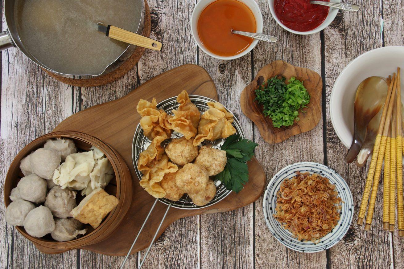 Bakwan Malang, makanan khas Malang