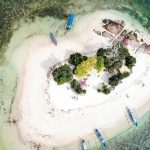 Gili Gili Lombok, di antaranya Gili Kedis