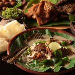 Kuliner Kudus Nasi Pindang kerbau shutterstock