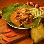 Sate Padang shutterstock