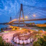 Wisata Ke Batam Jembatan Balerang