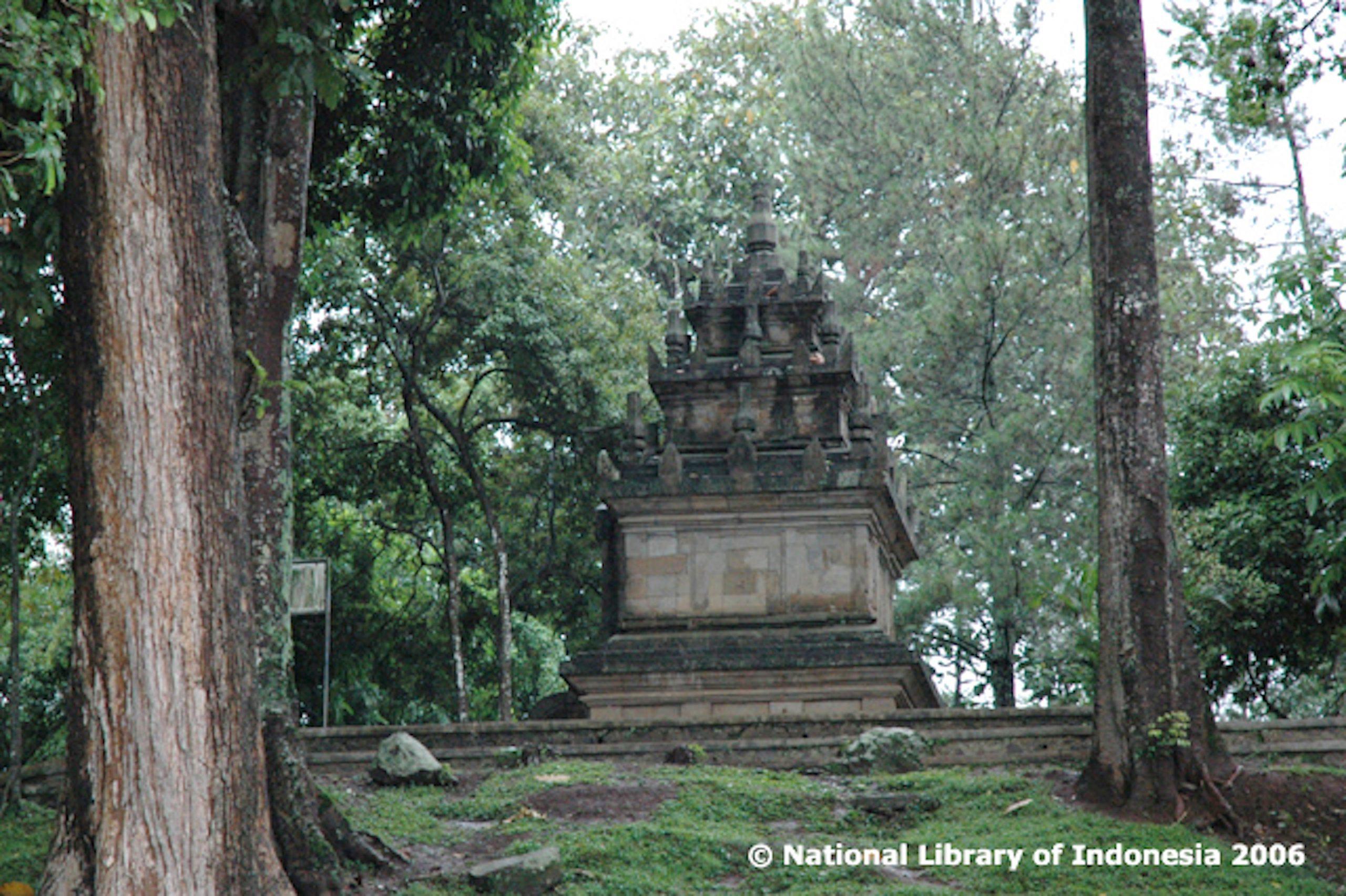 Kerajaan Sundo Kuno merupakan peninggalan jejak peradaban Nusantara