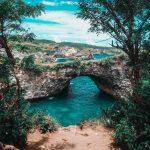 Nusa Penida Bali semakin sering dikunjungi wisatawan, baik lokal maupun mancanegara, karena alamnya yang masih terawat