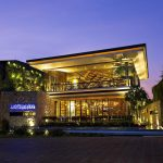 Pilihan makan jelang kahir tahun 2020 dan tak jauh dari Jakarta.