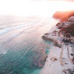 Prokes Covid 19 Pantai di Bali bayu ast unsplash