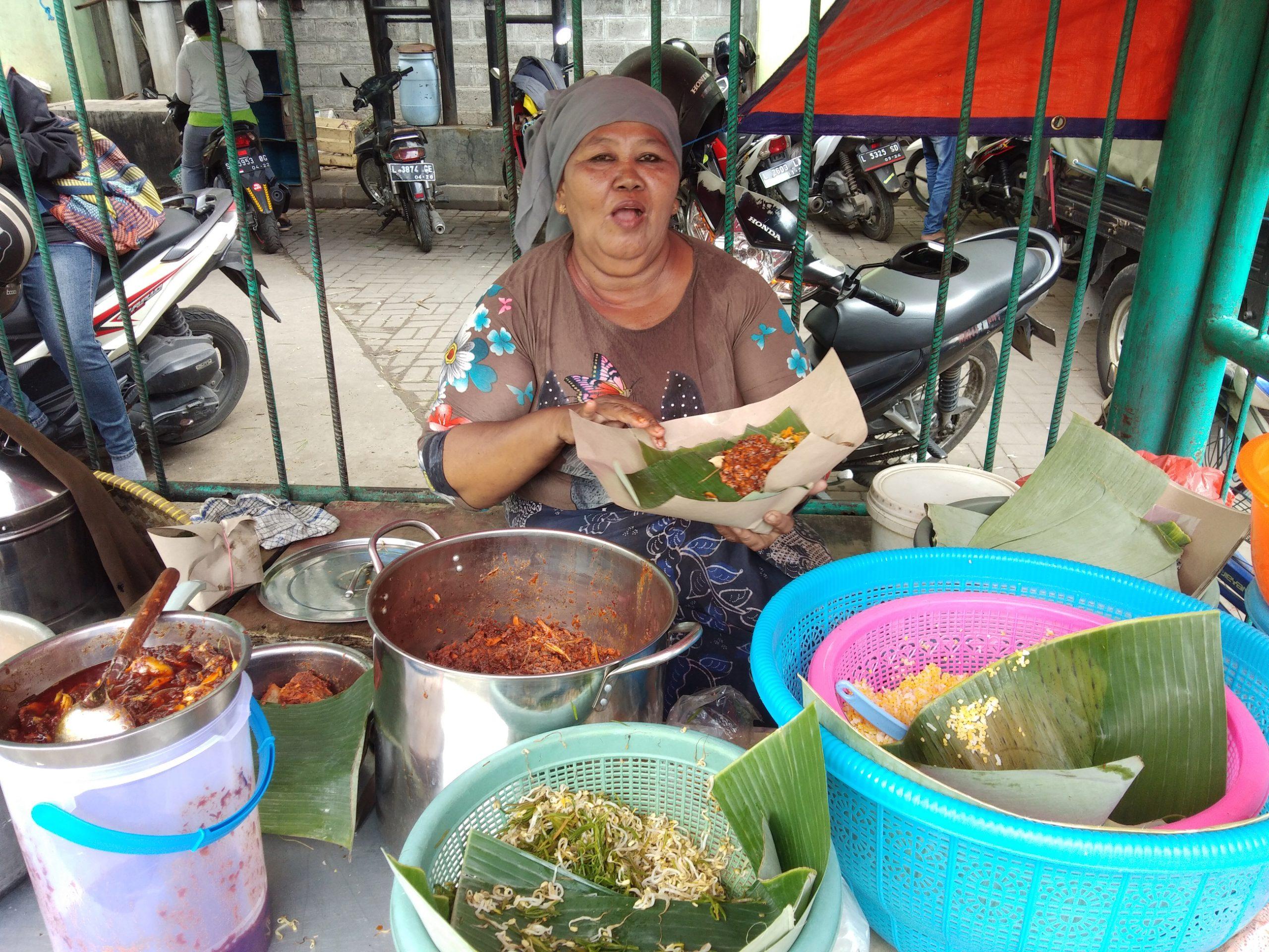 Sarapan Tradisional Bangkalan Madura perlu dicoba selain bebek Sinjay ada 3 pilihan lain.