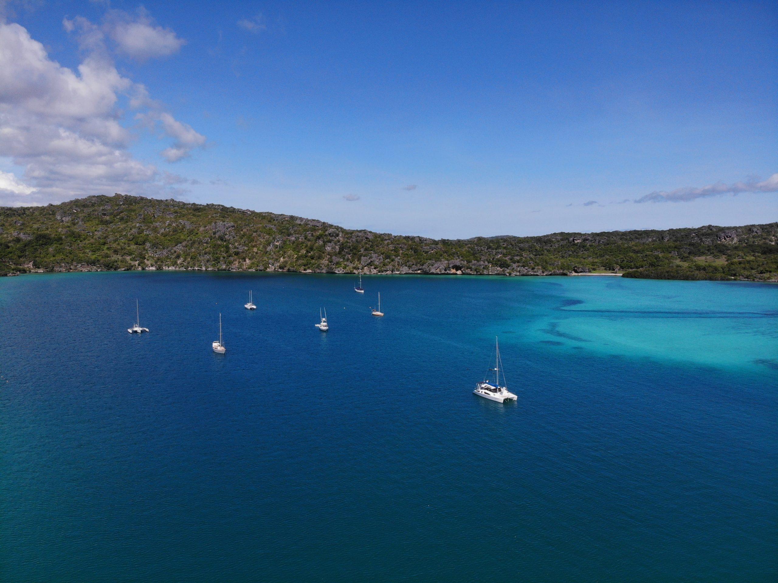 wisata bahari merupakan bagian dari kegiatan 5 destinasi super prioritas.