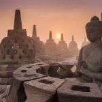 wisata virtual menjadi alternatif jalan-jalan melihat keindahan spot wisata tanpa khawatir kemungkinan tertular Covid-19