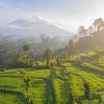 Gunung Agung di Bali geio tischler unsplash