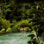 Keheningan Ubud selalau saja mebuat wisatawan terpesona. Ia memberi inspirasi dan ketenangan.