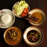 Sate Klatak Yogya menjadi alternatif wisata kuliner jika berkunjung ke Yogyakarta