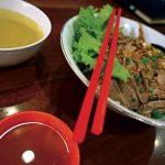 Kuliner Bulevar PIK semakin menjadi pilihan untuk bersantap dan berkumpul handai taulan.