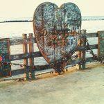 5 tempat gembok cinta di asia, salah satunya di Ancol Jakarta