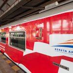 KAI tambah 6 stasiun layani GeNose C19