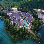 Lidolake Resort Sukabumi