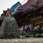 Lompat Batu Nias shutterstock