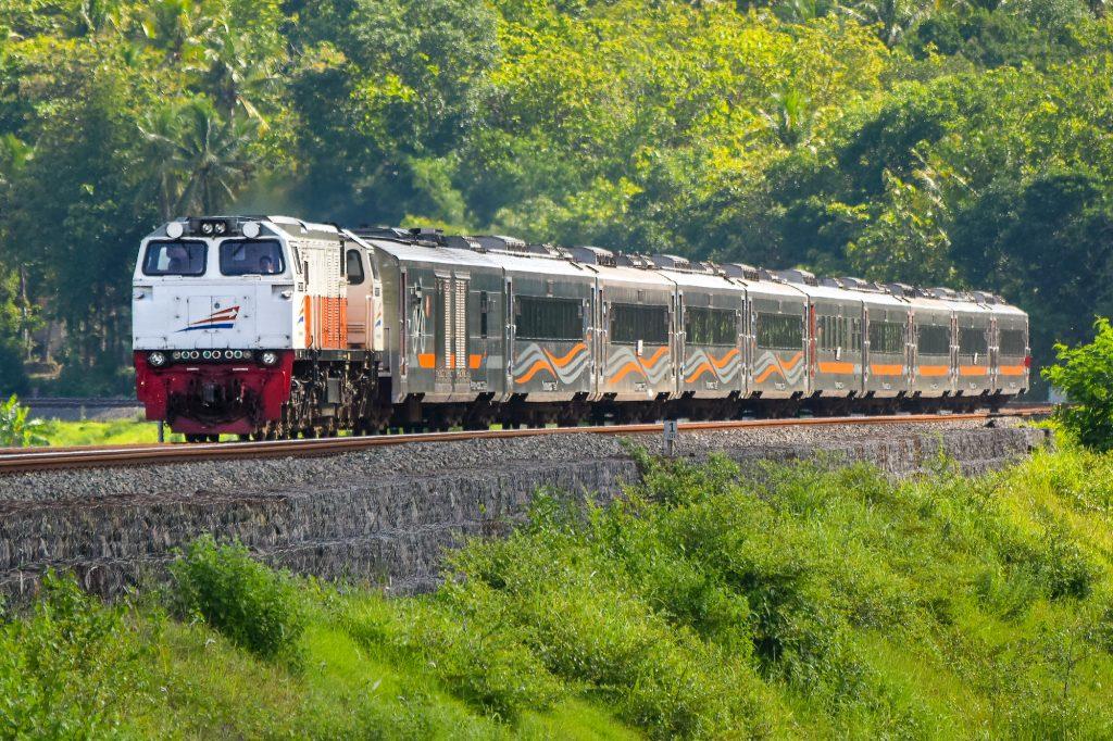 KAI angkut 81 ribu penumpang selama masa Lebaran 2021, dari 6 Mei hingga 17 Mei 2021.