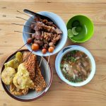 Semarang kota soto menu lengkap shutterstock