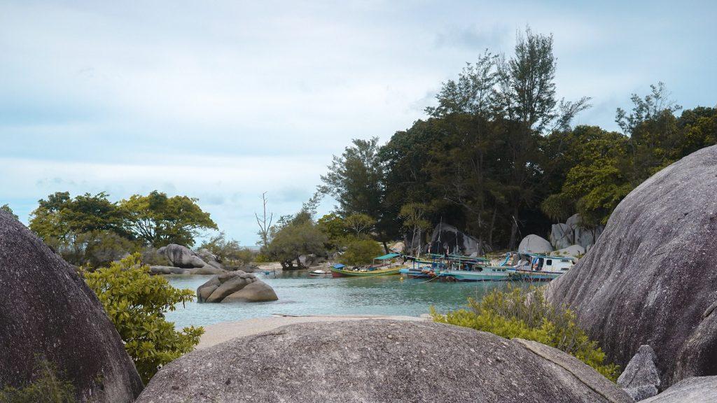 Infrastruktur 324 hektare KEK Belitung perlu dikembangkan karena daerah ini termasuk 10 destinasi pariwisata prioritas..