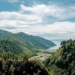 Adian Nalombok Sumatera Utara