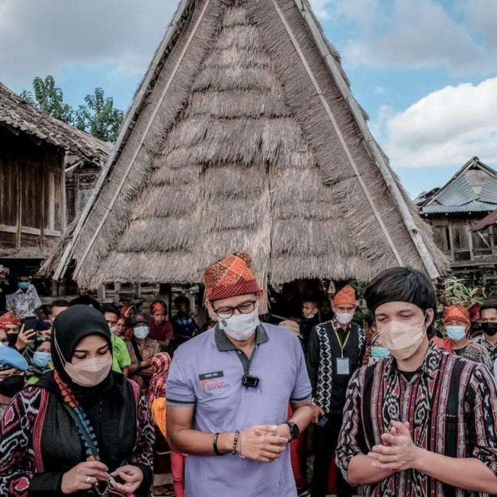 Wisata Sumbawa dan Bima bisa dikembangkan dengan mempertimbangkan 3 hal.