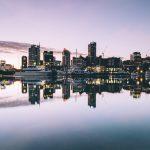 Auckland Selandia baru dan freeman unsplash