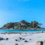 Bintan Pantai lagoi shutterstock