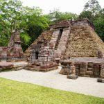 Candi Sukuh di Kabupaten Karanganyar merupakan candi Hindu terakhir di pulau Jawa.