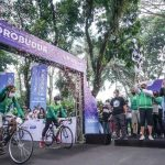 Hidup Sehat Borobudur