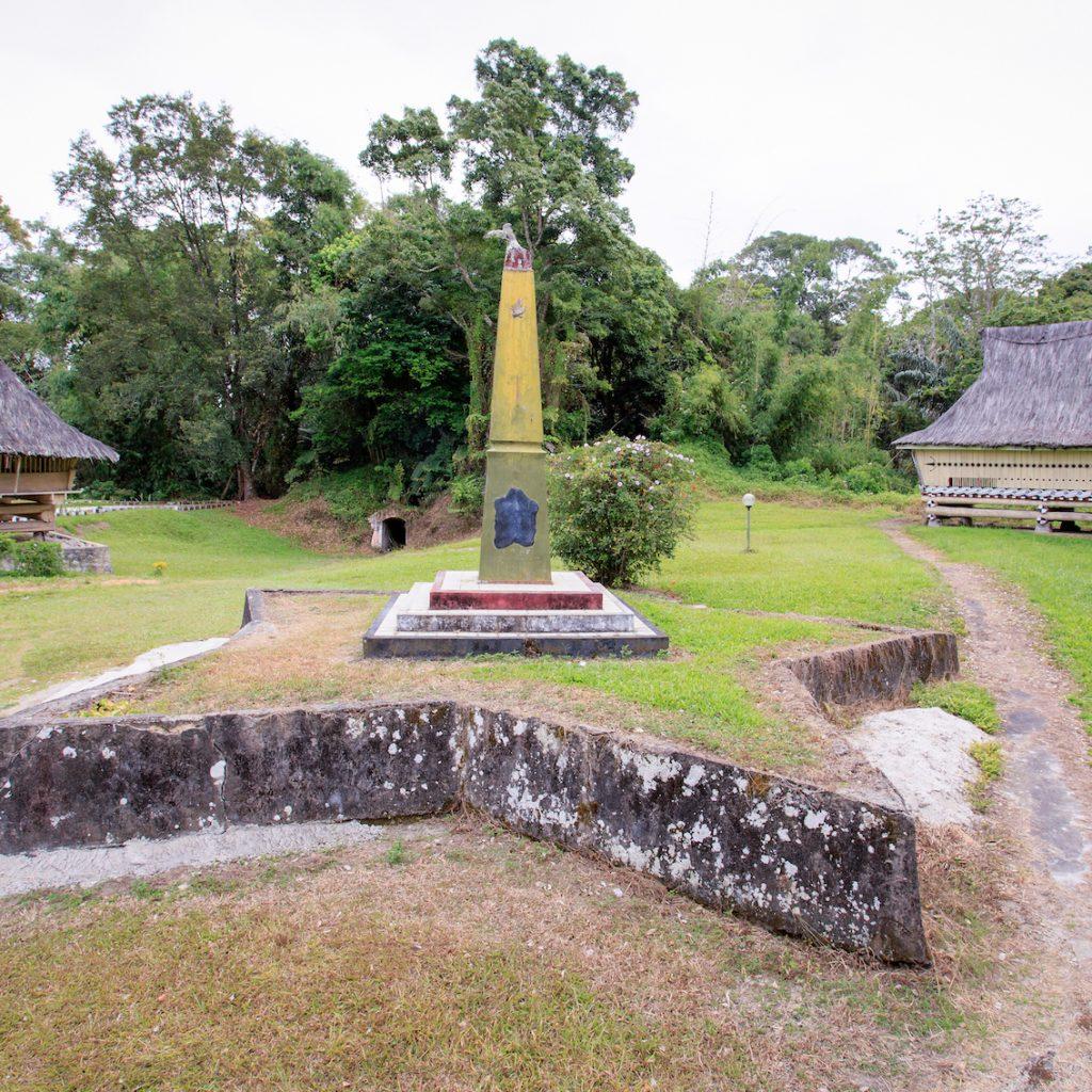kebersamaan 4 keluarga dalam satu rumah adat Bolon pada masyarakat Batak Toba memperlihatkan keselarasan dalam kehidupan mereka.