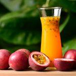 juice Markisa shutterstock