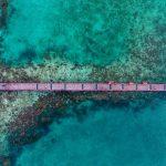 Wisata bahari ke kepulauan seribu menjadi pilihan ketika tak mungkin pergi terlalu jauh.