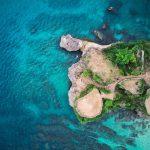 Pantai Jimbaran Bali max unsplash